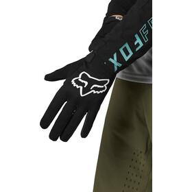 Fox Ranger Foxhead Gloves Men, negro